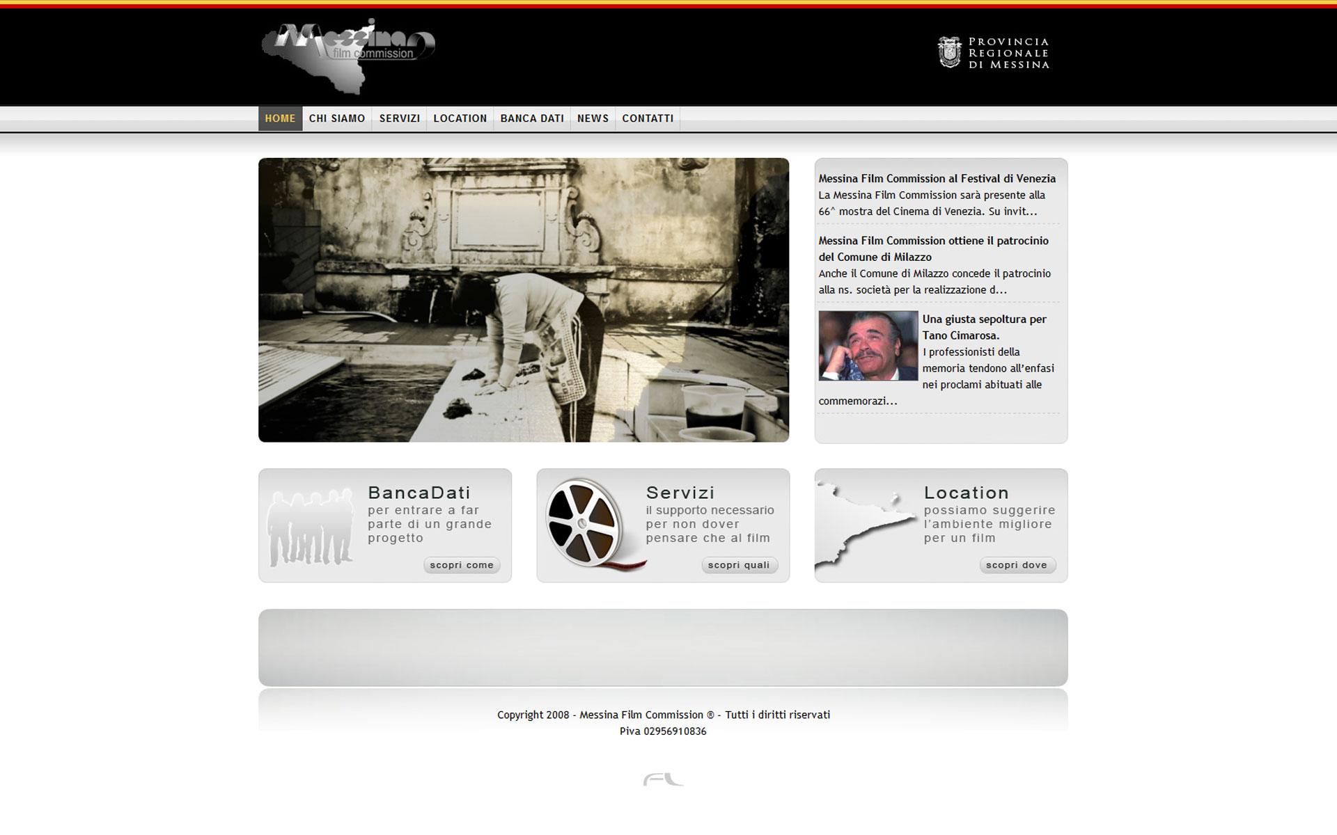 Messina Film Commission