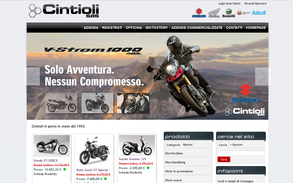 Cintioli