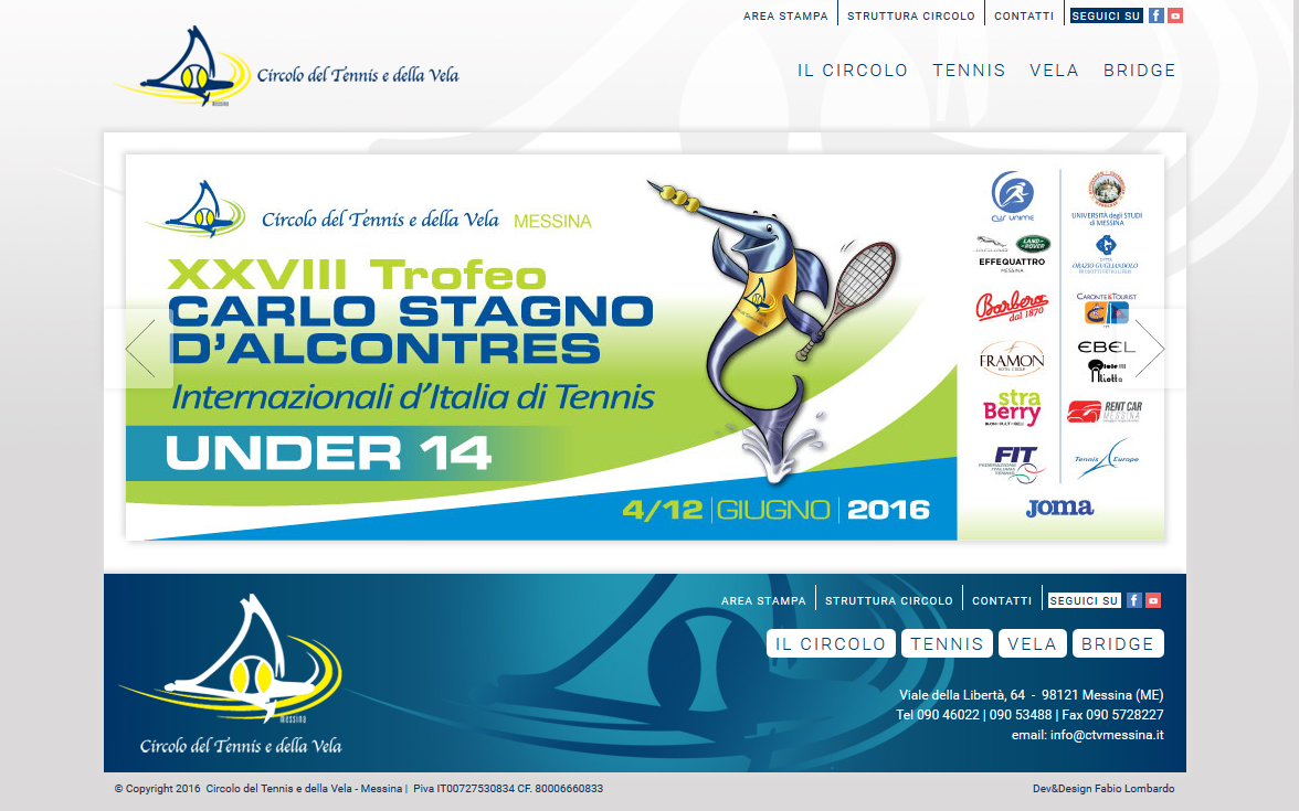 Circolo del Tennis e Vela Messina
